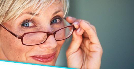 Você sabia que é possível se livrar dos óculos operando a catarata?