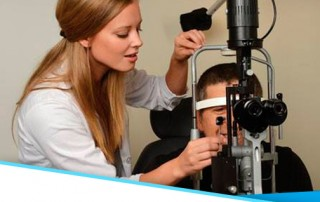 Cuidado com o glaucoma faça os exames preventivos