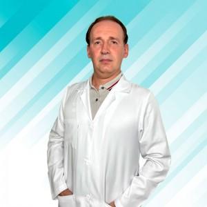 Dr. Ricardo Carvalho