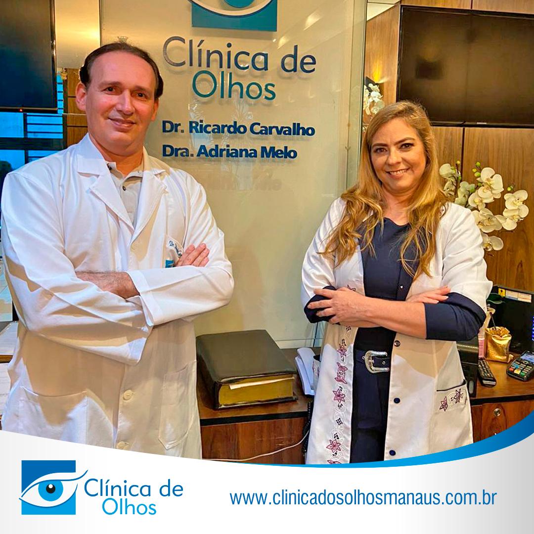 Clínica de Olhos Manaus